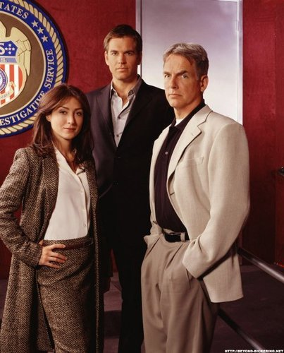 एन सी आइ एस#Naval Criminal Investigative Service cast