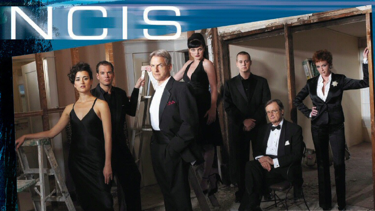 NCIS Cast Google Search