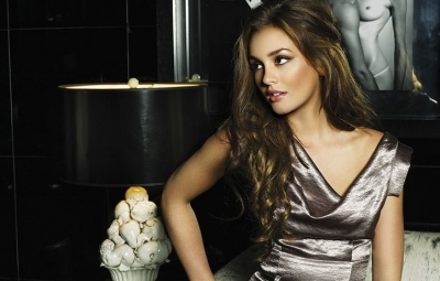 NEW LEIGHTON MEESTER PHOTOSHOOT!!