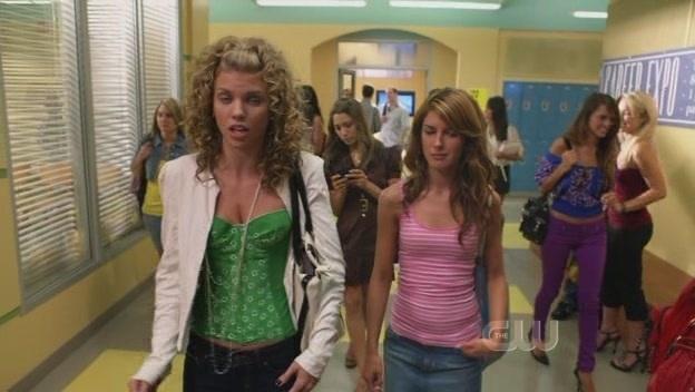 Amusing Annalynn lesbian 90210 matchless