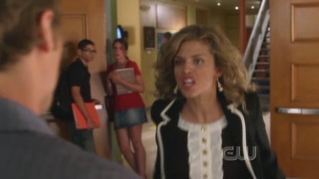 Were Annalynn lesbian 90210 have