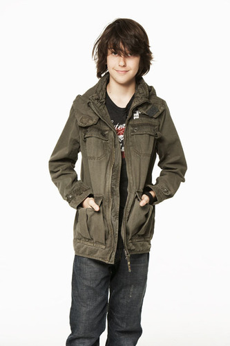 Nat Wolff - the-naked-brothers-band Photo