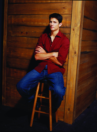 Nathan Scott wallpaper possibly containing a living room and a dressing mesa, tabela called Nathan Scott