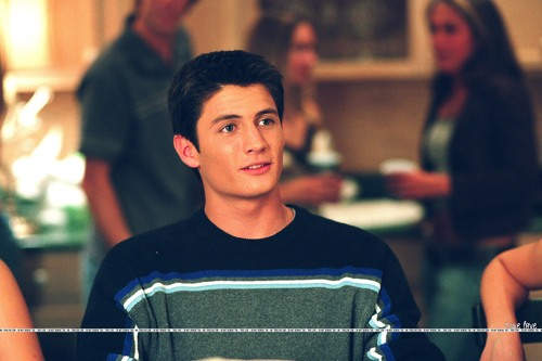 Nathan Scott wallpaper called Nathan Scott