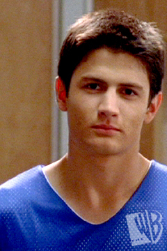 Nathan Scott দেওয়ালপত্র probably containing a portrait titled Nathan Scott