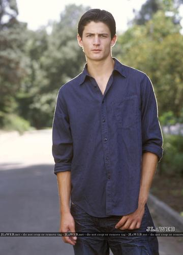 Nathan Scott 壁纸 called Nathan Scott