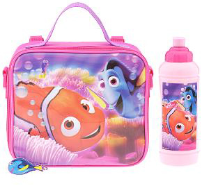 Lunch Boxes wallpaper called Nemo Lunch Box