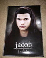 New Jacob Poster - twilight-series photo