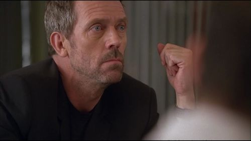House M.D. kertas dinding probably with a portrait called New Promo ScreenCaps