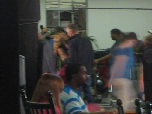 OTH FILMING PICTURES