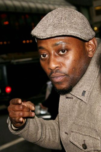Omar Epps wallpaper probably with a green beret titled Omar Epps