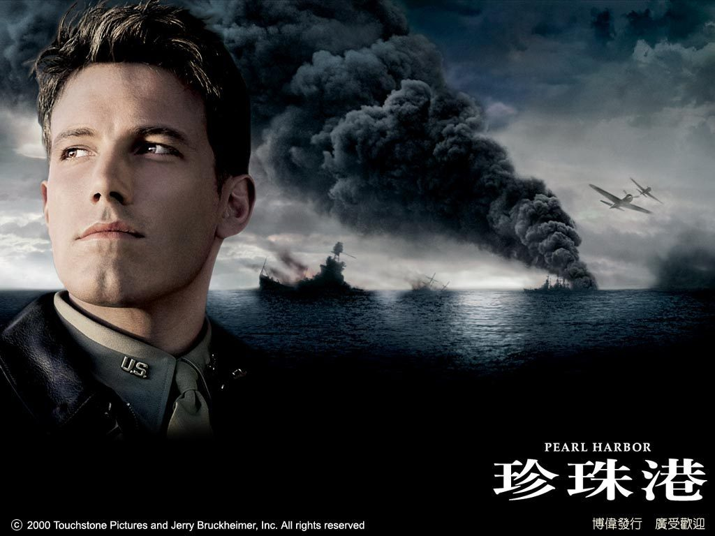PEARL HARBOR - PEARL HARBOR Wallpaper (2287709) - Fanpop