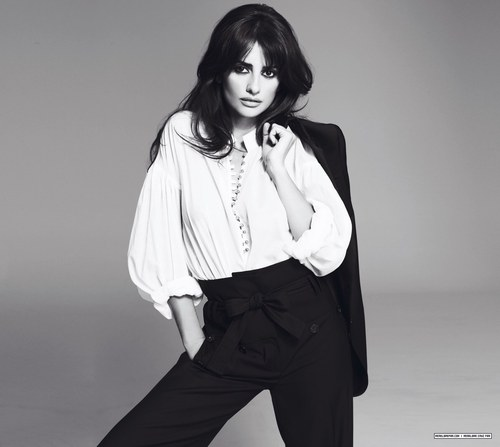 Penelope - penelope-cruz Photo