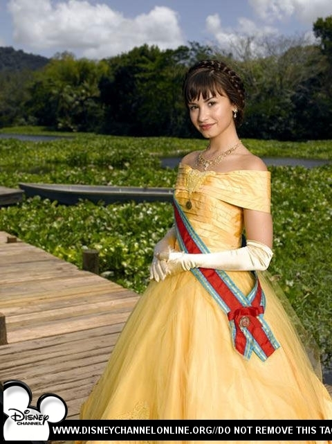 Princess Protection Program - Demi Lovato Photo (2208639 ...