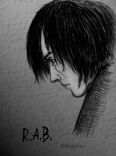 R.A.B. Last Days