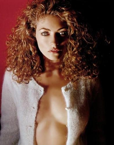 Rebecca photoshoot for Maxim