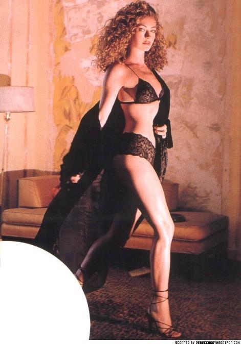 How To Use Noxzema >> Rebecca photoshoot for Maxim - Rebecca Gayheart Photo (2219753) - Fanpop