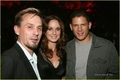 Robert Knepper,Sarah,Wentworth Miller - prison-break photo