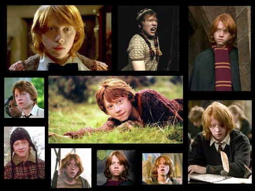 Ron/Rupert