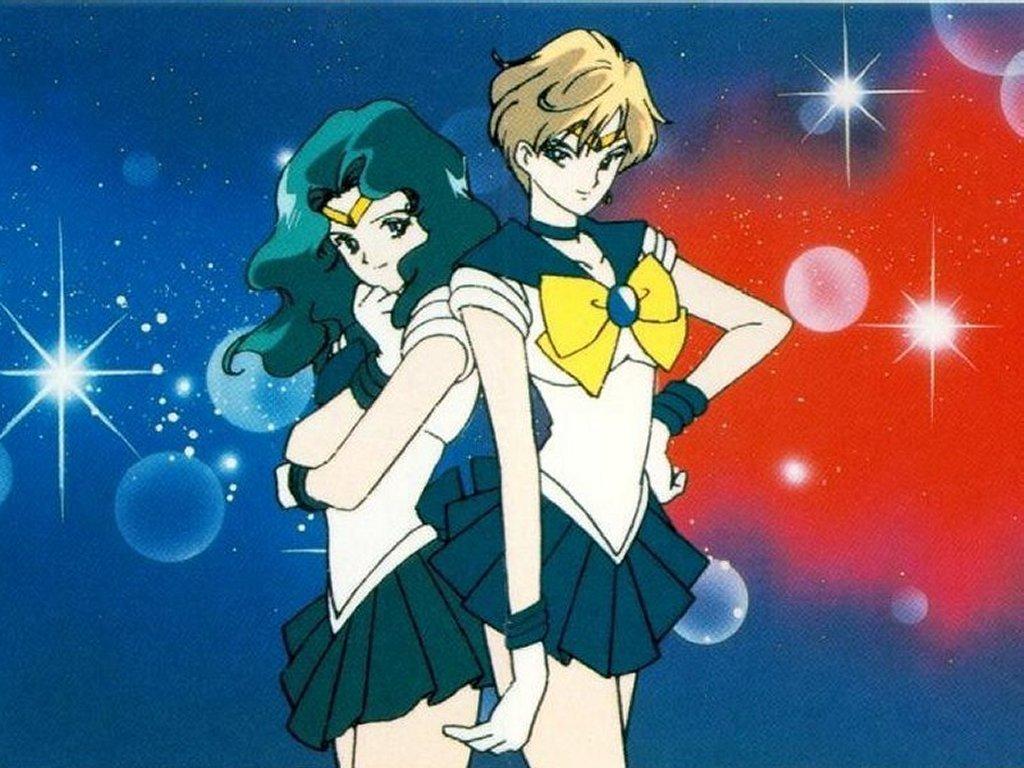 Sailor Moon hình nền