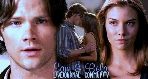 Sam+Bela