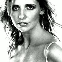 Sarah <3 - sarah-michelle-gellar icon
