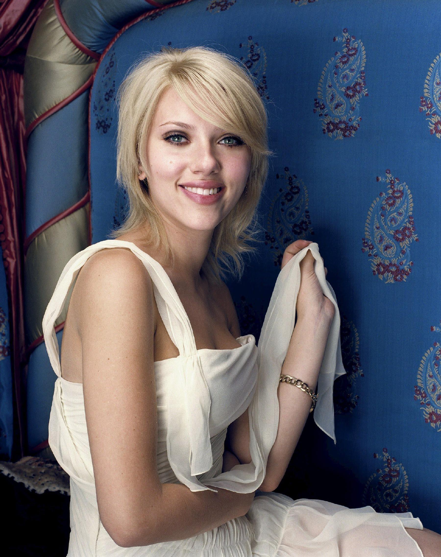 Scarlett Johansson - Images