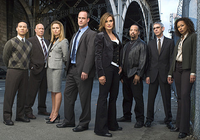 Season 10 Cast Promo - law-and-order-svu Photo