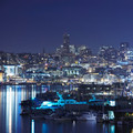 Seattle Cityscape - seattle photo
