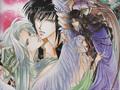 yaoi - Seimaden wallpaper