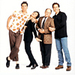 Seinfeld Cast - seinfeld icon