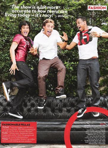Sept. 1, 2008 - OK! Magazine