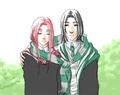 Severus Lily