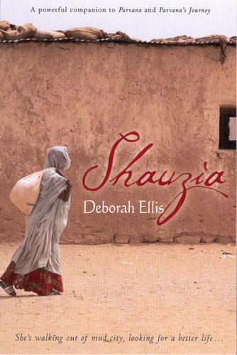 Shauzia.