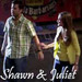 Shawn and Juliet
