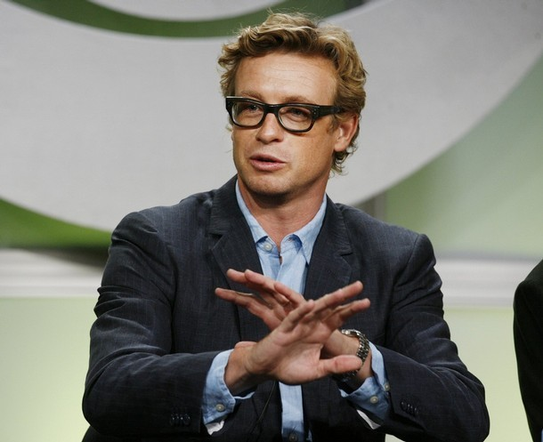 Simon Baker The Mentalist Photo 2258881 Fanpop