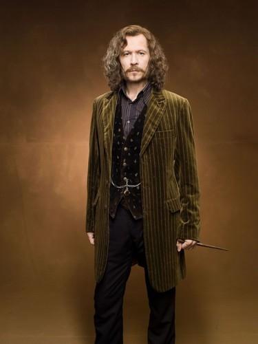 Sirius Black