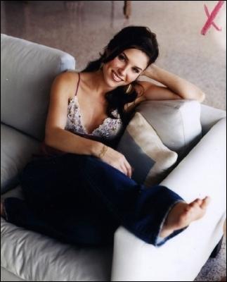 Sophia @ Cosmopolitan