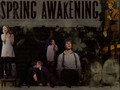 Spring Awakening Cast Wallpaper