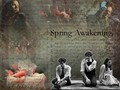 Spring Awakening Lyrics Wallpaper - spring-awakening wallpaper