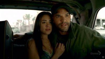 Sucre and Maricruz