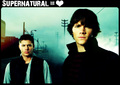 Supernatural - banners