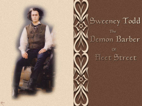 Sweeney các hình nền