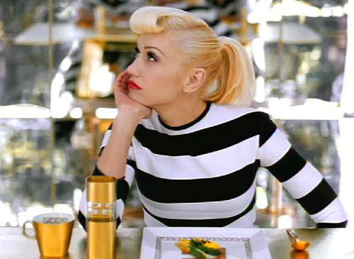 Sweet ESCAPE - gwen-stefani Screencap