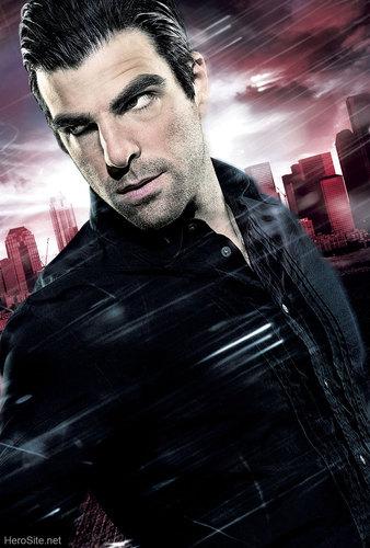 Sylar: Season 3 Promo
