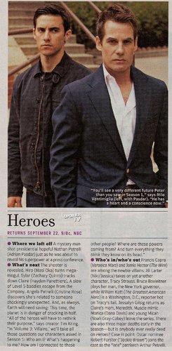 TV Guide Scan (Spoilers!)