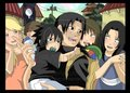 Tactics of Itachi