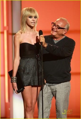 Taylor at Fashion Rocks