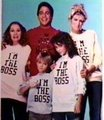 The Cast - whos-the-boss photo