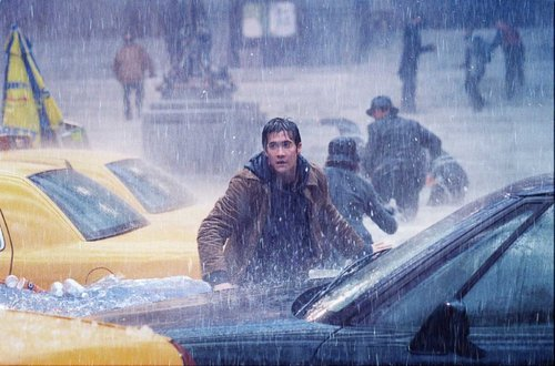 The ngày After Tomorrow stills